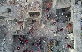 TSB Elazığ ve Malatya'da hasar görenlerin yanında!