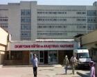 Okmeydanı Eğitim Hastanesi'nin Çocuk Yoğun Bakım Servisi açıldı!