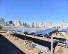 DİŞTİ Güneş Enerji Santrali'nde sona gelindi!