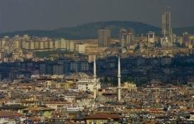 Gaziantep'te kira fiyatları 8 yılda yüzde 100 arttı!