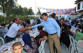 antalya Elmalı Kültür Merkezi son durum