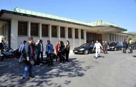 Atatürk Havalimanı Devlet Konukevi yenilendi!