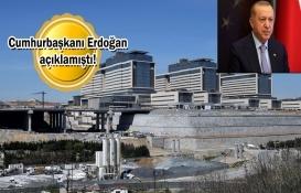 Başakşehir İkitelli Şehir Hastanesi 10 soruda tüm detaylarıyla!