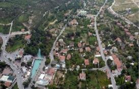 Konya'da 14.7 milyon TL'ye icradan satılık 3 arsa!
