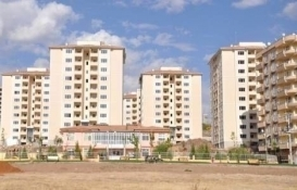 TOKİ'den Burdur'a 385 konut ve ticaret merkezi!
