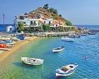 Türk ve Yunan turizmciler İzmir'de buluştu!