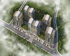 Bakırköy City satılık ev!