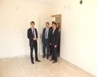 Gaziantep Yavuzeli'de 49 yoksul aile için ev inşa edildi!