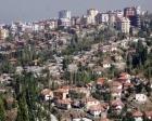Ankara Çankaya Dikmen'de 655 milyon 950 bin 400 TL'ye satılık 9 adet arsa!