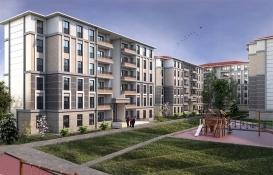 TOKİ Eskişehir'de 126 yeni konut inşa edecek!