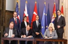 ENKA'dan Sırbistan'a 745 milyon euroluk otoyol projesi!