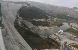 Melen Barajı'nın güçlendirme ihalesi 28 Şubat'ta yapılacak!