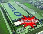 Tekirdağ Profilo Telra Fabrikası icradan satılıyor!