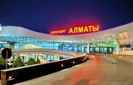 TAV, Almati Havalimanı'nı satın almak için düğmeye bastı!