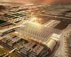 3. Havalimanı büyüledi!