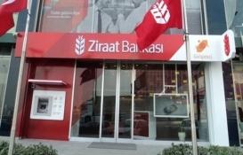 Ziraat Bankası konut kredisi faiz oranları düşecek mi?
