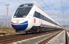 Ankara ve İzmir'i yüksek hızlı trenle buluşuyor!