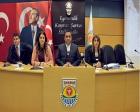 Tarsus Belediye Meclisi Mart ayı toplantısı gerçekleşti!