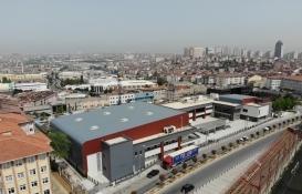 İBB'den 4 ilçeye yeni spor tesisi!