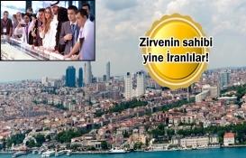 Yabancılar Nisan'da en çok bu şehirlerden ev aldı!