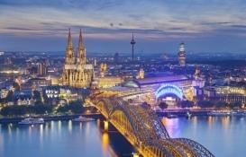 Almanya'da Mart ayında inşaat üretimi yüzde 1,8 arttı!