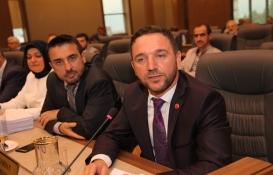 Atilla Ödünç: İmar barışının ekonomiye katkısı büyük!