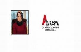 Fatma Öztürk Gümüşsu, yeniden Avrasya GYO Yönetim Kurulu Başkanı oldu!
