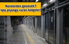 Kabataş-Mahmutbey Metrosu'nun sinyal testleri ay sonu başlayacak!