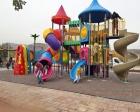 Adıyaman'daki parkların yenilenmesi ve onarılması isteniyor!