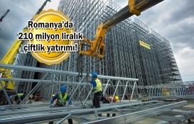 Türk inşaat şirketleri Avrupa'da gövde gösterisi yaptı!