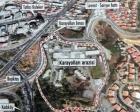 2007 yılında Karayolları'nın Zincirlikuyu'daki arazisi Zorlu'nun!