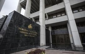 Merkez Bankası politika faizini yüzde 10,75'e indirdi!