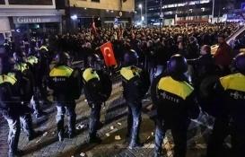 Hollanda Türkiye'de gayrimenkulü olanlara sosyal yardımı kesecek!