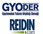REIDIN-GYODER Yeni Konut Fiyat Endeksi Ekim'de yüzde 0,73 arttı!