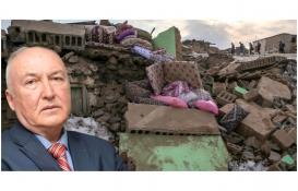 Ahmet Ercan: İzmir kırığı 7 ve 7.3 büyüklüğünde bir deprem üretecek!