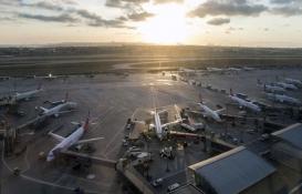 'Her 100 kilometreye bir havalimanı' hedefinde yeni adım!