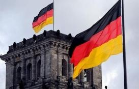Almanya'da inşaat üretimi yüzde 12,2 düştü!