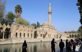 Şanlıurfa'da Peygamberler Tarihi Müzesi kuruluyor!