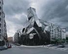 Dünyanın en ilginç tasarımlı binaları!