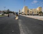 Şanlıurfa 11 Nisan ve Haleplibahçe caddeleri yenilendi!