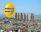 İstanbul'da 2018'de 11 bin lira kentsel dönüşüm kirası ödenecek!