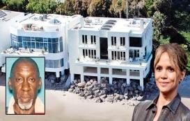 Oyuncu Halle Berry'nin evi hırsızların hedefi oldu!