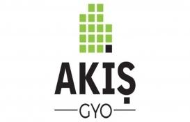 Akiş GYO'nun genel kurul sonuçları tescillendi!