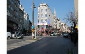Zeytinburnu Merkezefendi 1/5000 ölçekli imar planı tadilatı askıda!
