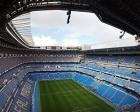 Real Madrid stadı isim