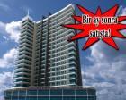 Aykutoğlu Flats Projesinde metrekare birim fiyatı 5 bin TL!