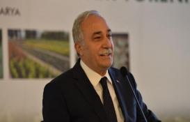 Ahmet Eşref Fakıbaba: Şehre göçü önleyeceğiz!
