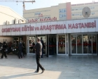 Okmeydanı Hastanesi Çocuk Hematoloji Kliniği binası kaydı!