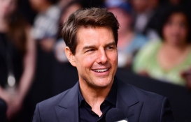 Tom Cruise'un 11.4 milyon dolarlık evi!