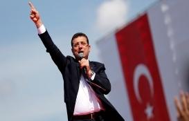 Ekrem İmamoğlu'ndan Melen Barajı açıklaması!